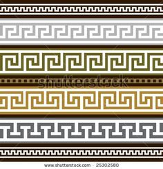Greek on pinterest pottery ancient greece and ancient for Decorazioni greche