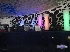 Sonic Vision is a decor company that manufactures, sells and hires Stretch Decor, Stretch Sets, Stretch Tents, Party Decor and Lighting. Decor for hire or sale! We are the Stretch Decor Manufacturer. Event Decor, Stretch Fabric, Stretches, Tent, Party, Store, Tents, Parties