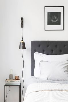 Swedish Bedrooms the swedish girl's guide to a perfect boudoir | best swedish