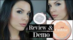 L'Oréal Lumi Cushion Foundation Review