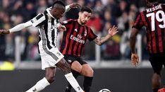 Berita Bola terpercaya I Superbet 393 I Portal Taruhan Judi Online Indonesia: Juventus Kalahkan AC Milan 3 -1