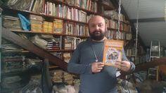 """Calazans zans zans: Flavio Calazans explica o """"Manifesto Comunista"""" em Quadrinhos e as politicas culturais Lulo-Petistas !"""