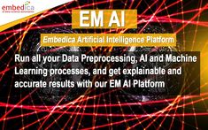 Boost the productivity and operationalize the process to get accurate results. Accelerate your business with our EM AI Platform. Drop us a line Deep Learning, Learning Process, Data Analytics, Data Science, Artificial Intelligence, Machine Learning, Ems, Productivity, Platform