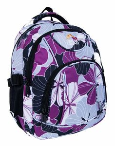 Outdoor Gear Floral Print Backpack Small