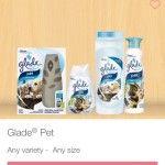 Glade Pet Freshener MONEY MAKER at Walmart! - http://www.couponoutlaws.com/glade-pet-freshener-money-maker-at-walmart/