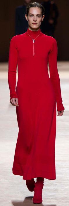 Hermès Fall 2015 RTW