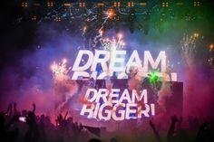 Always dream big II Balaton Sound