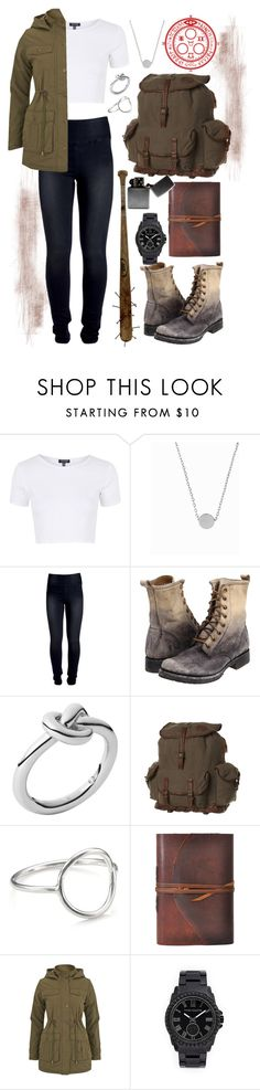 """The Cutest Silent Hill Protagonist"" by sparklingscorpio ❤ liked on Polyvore featuring Topshop, Minnie Grace, Pieces, Frye, Michael Kors, Billabong, Maria Black, Brave Soul and Vince Camuto"