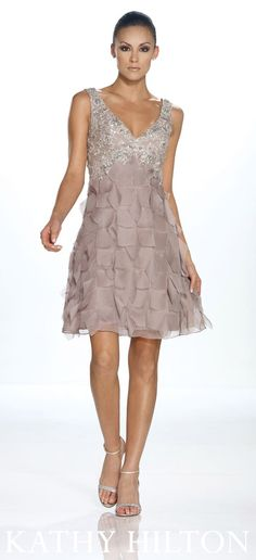 Mother of the bride dress for a summer wedding?