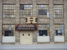 WOOD TYPE MUSEUM DAMAGED BY FLOODING