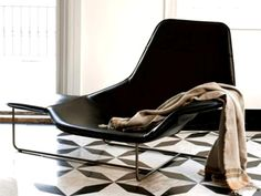 palomba serafini lounge chair - Google Search