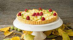 Lactosevrij bakken: wafels, vlaai en koekjes | VTM Koken