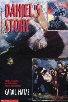 Daniel's Story: Carol Matas: 9780590465885: Books - Amazon.com