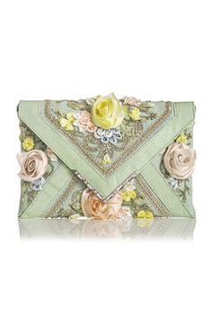 Marchesa Spring 2014 bags