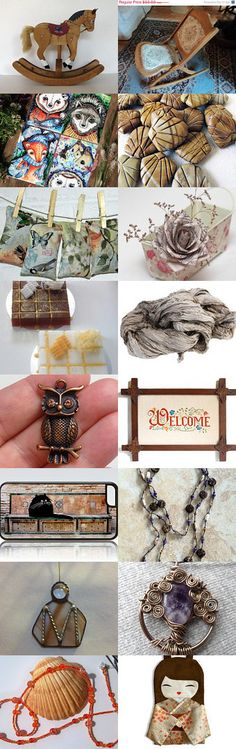 July gifts by Natasha on Etsy--Pinned with TreasuryPin.com