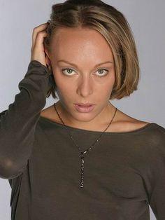 Ломоносова Ольга Ukrainian Beauty actress