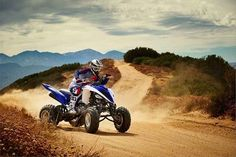 New 2015 Yamaha Raptor 700R ATVs For Sale in New York. Reigning King of Big Bore Sport ATVs The all-time ruler of all-terrain continues its dominance with class-leading off-road engine performance and comfort.