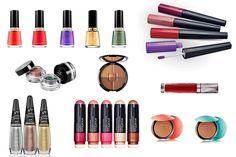 Fique por dentro das últimas novidades em produtos e cosméticos que não podem ficar de fora do seu nécessaire. Veja, a seguir, as principais apostas do mercado que chegam às prateleiras no mês de novembro
