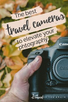 Are you looking into amazing travel cameras with great quality but that are sturdy and last long as well? Here are the best suggestions of Photography Gear, Photography Equipment, Photography Tutorials, Amazing Photography, Image Sharing App, Movie Records, Polarizing Filter, Best Dslr, Camera Equipment