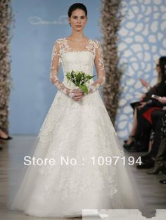 2014 new / fashion women clothes perfect wedding / custom size / quality assurance / 106 US $159.00