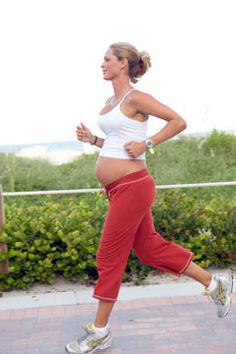 Workout, Shmerkout...Why You Really Should Exercise During Pregnancy!
