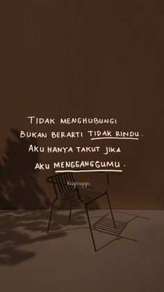Quotes Rindu, Quotes Lucu, Cinta Quotes, Quotes Galau, Drama Quotes, Story Quotes, Text Quotes, Typography Quotes, Mood Quotes