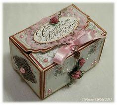 Bowl-box Tutorial!! http://wenchespapirverden.blogspot.com/