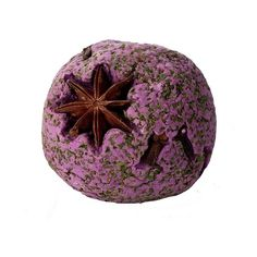 The Witches Ball Bubble Bar ❤ liked on Polyvore featuring home, home decor and star home decor