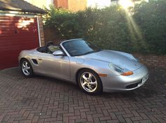 Used 1999 Porsche Boxster 986 [96-04] 24V for sale in London | Pistonheads