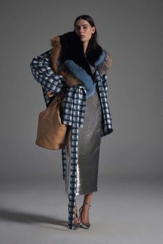 DON'T MISS: Jonathan Saunders's first collection for Diane Von Furstenburg in full: http://vogue.uk/Cy0t6M