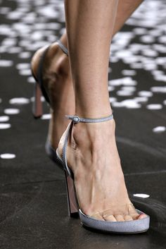 Nina Ricci Spring 2013 Ready-to-Wear Fashion Show Details