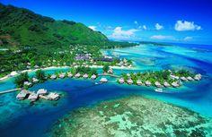Moorea is het betaalbare Bora Bora