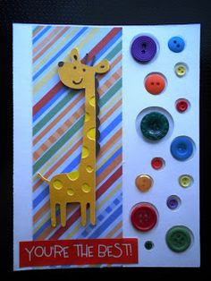 Scrapcation Getaway:  Giraffe SVG