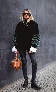 Is This the Most Photogenic Bag Ever? via @WhoWhatWear