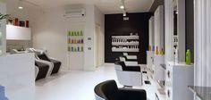 Hair Salon Venere 2000 - Porto Mantovano (Italy) #SalonIdeas