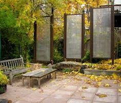 Outdoor Privacy Screens   Google Search