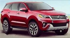Engines Unveiled For New Model Toyota Fortuner 2016 [Pics and Details] http://www.carblogindia.com/2016-toyota-fortuner-spy-pics-render/