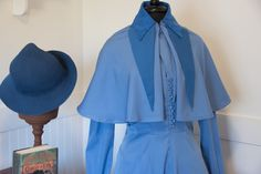 How to make a Fleur Delacour hat (Author Robin King, Blog)