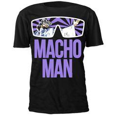 Classic Macho Man (Limited Edition)