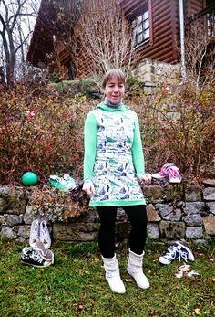 Geschichten, die mein Leben schreiben: Der Großmutter`s neue Kleider