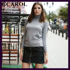 Comprar GCAROL Nueva Llegada Mujeres Turtlneck Suéter Torsión Tramo de  Punto Jersey de Otoño Invierno Gruesa Básica Tops de Punto De 6 Colores . bacf2a0f7cc
