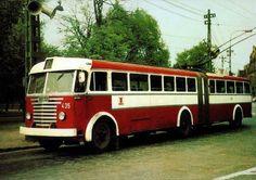 Ikarus 60T - Train Truck, Grey Dog, Busses, Commercial Vehicle, Vintage Trucks, Classic Trucks, Big Trucks, Public Transport, Old Cars