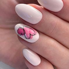 In seek out some nail designs and ideas for your nails? Here's our set of must-try coffin acrylic nails for modern women. Love Nails, Pink Nails, Pretty Nails, My Nails, Style Nails, Matte Nails, Nail Manicure, Nail Polish, Luxury Nails
