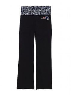 New England Patriots!!! These would be sooooo comfy :)