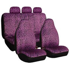 44 Best Leopard Print Car Seat Covers Images Seat Covers