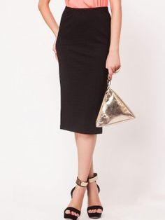 c3418c406 Glamorous Pencil Skirt In Twill Pattern Skirt Online, Midi Skirt, High  Waisted Skirt,