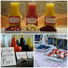 Mimosa Bar « Wedding Ideas, Top Wedding Blog's, Wedding Trends 2014 – David Tutera's It's a Bride's Life