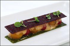 Coi Restaurant - #58 world's best restaurant. (SF- north beach)