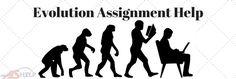 Evolution Assignment Help