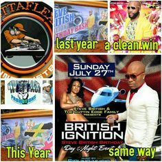 EXACTLY ☆☆☆ 3 DAYS AWAY FROM ANOTHER EPIC NIGHT! @BRITISHIGNITION ALONGSIDE THE CUTTING EDGE FAMILY PRESENTS HIS YR TO YR BIRTHDAY BASH 2013 A GREAT LOOK 2014 STAR STUDDED STATUS!   MUSIC BY ONE OF SOUTH BRONX'S BADDEST SOUNDS HOTTA FLEXX SOUND   INSIDE RED VELVET LOUNGE 1653 E MAIN ST #BRIDGEPORT #CT DOORS OPEN AT 5 THIS IS A DAY RAVE / NIGHT TIME SOIREE ALL MY GROWN AND SEXY MEET US AT THE LOUNGE   #CTNIGHTLIFE  ☆★☆WE RUN THIS★☆★